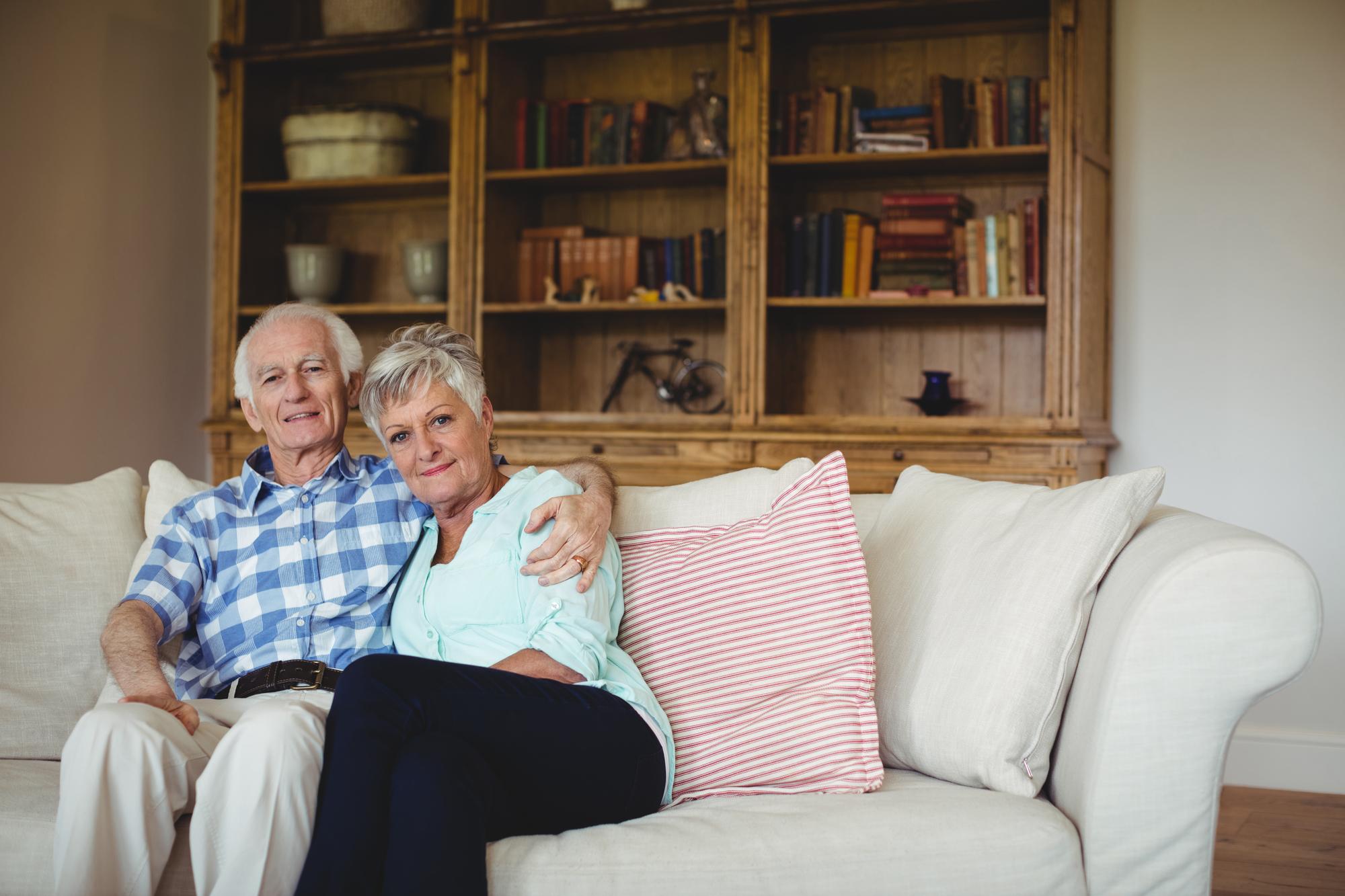 Seniors In Home- SSM Blog