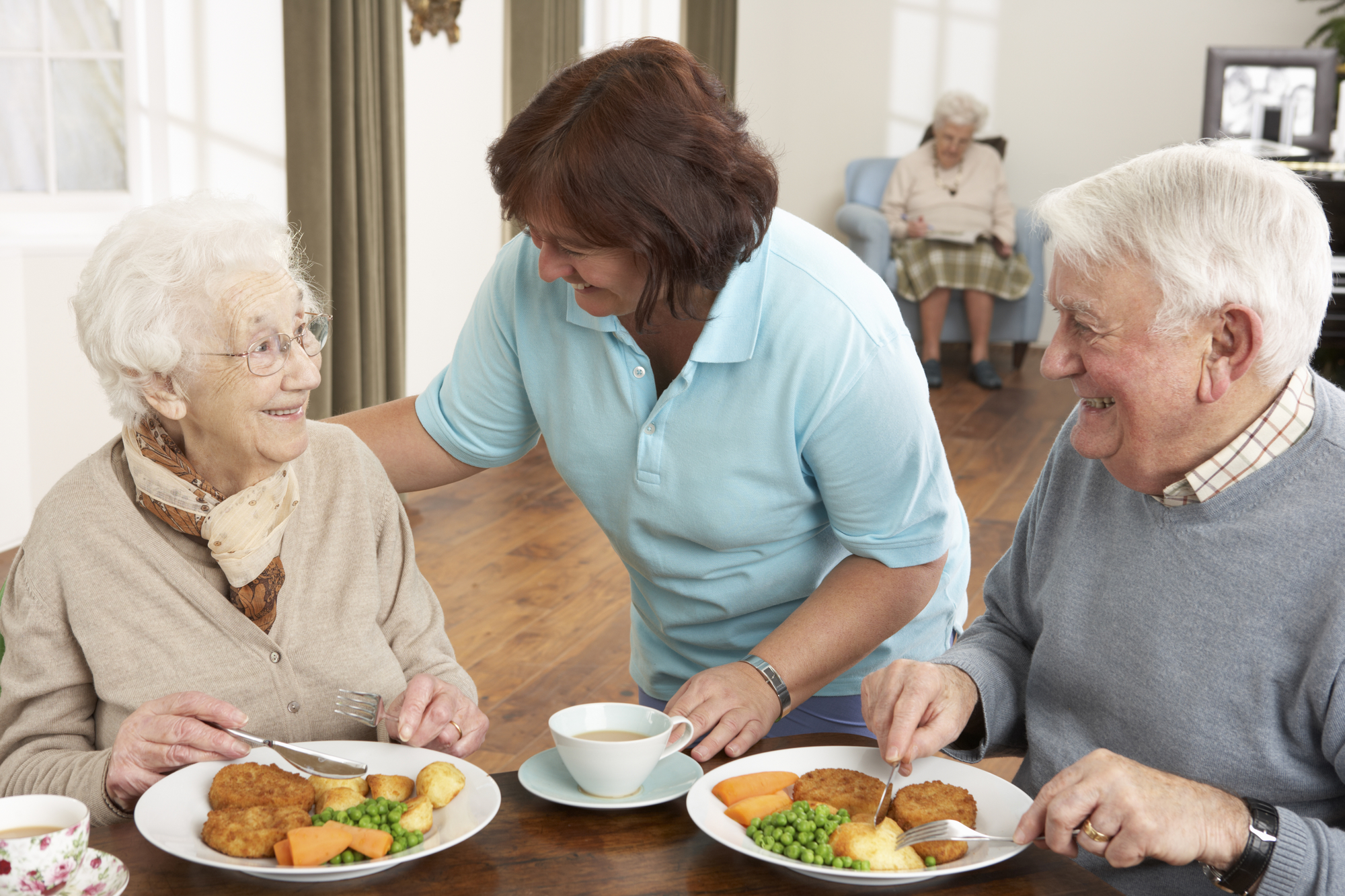 assisted living referral company
