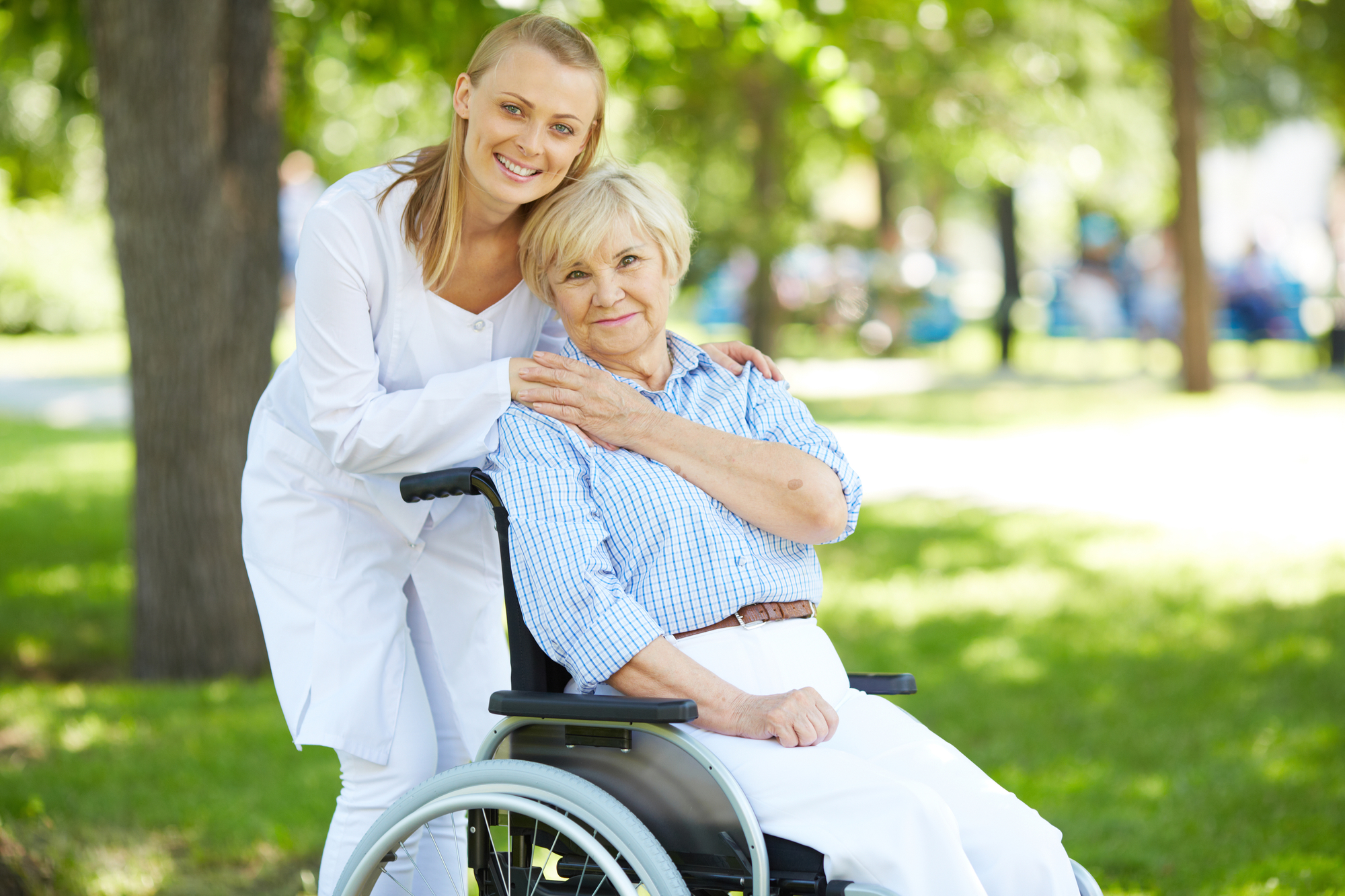 assisted living and home care referral agency