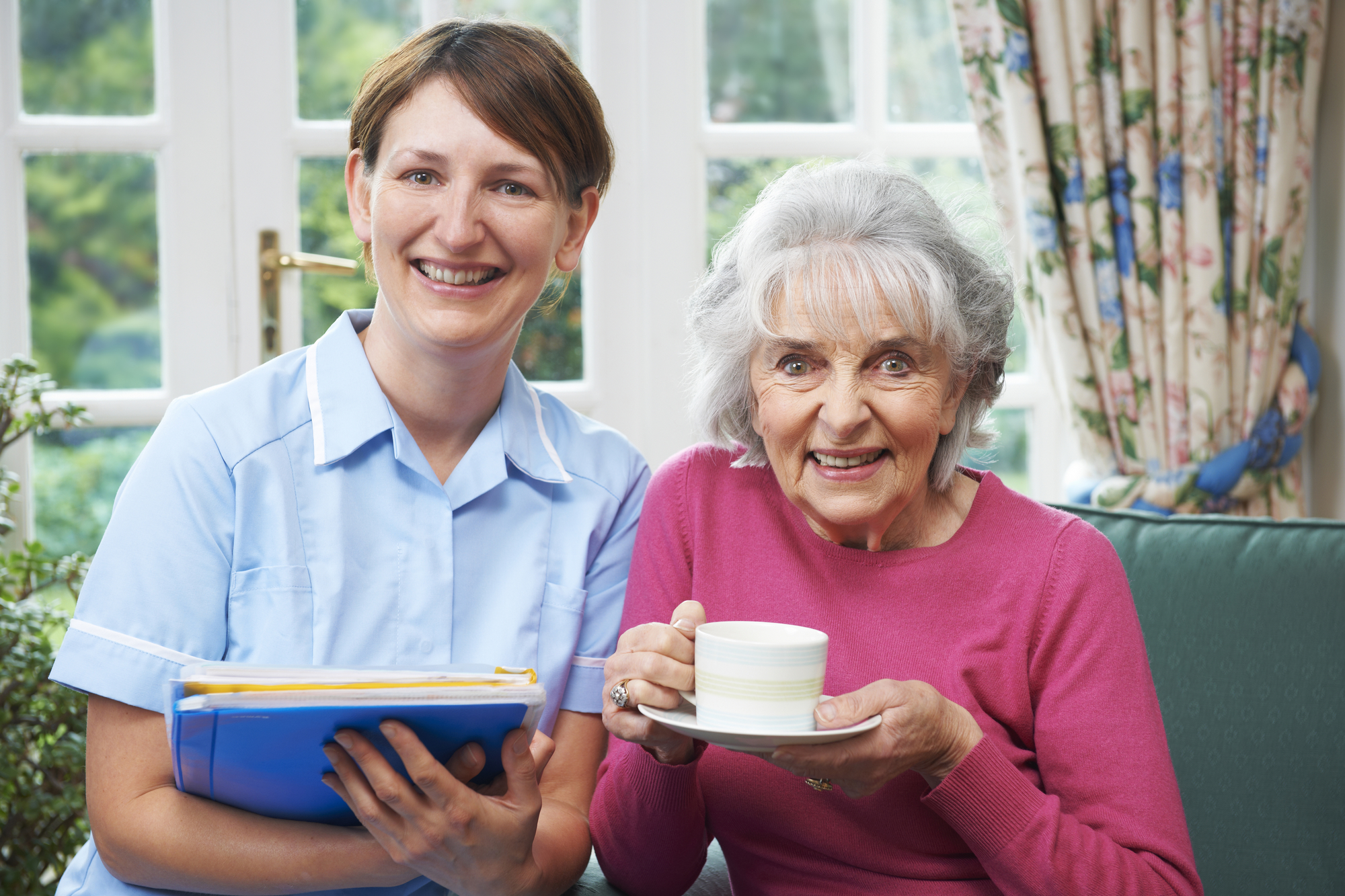 assisted living referral agency