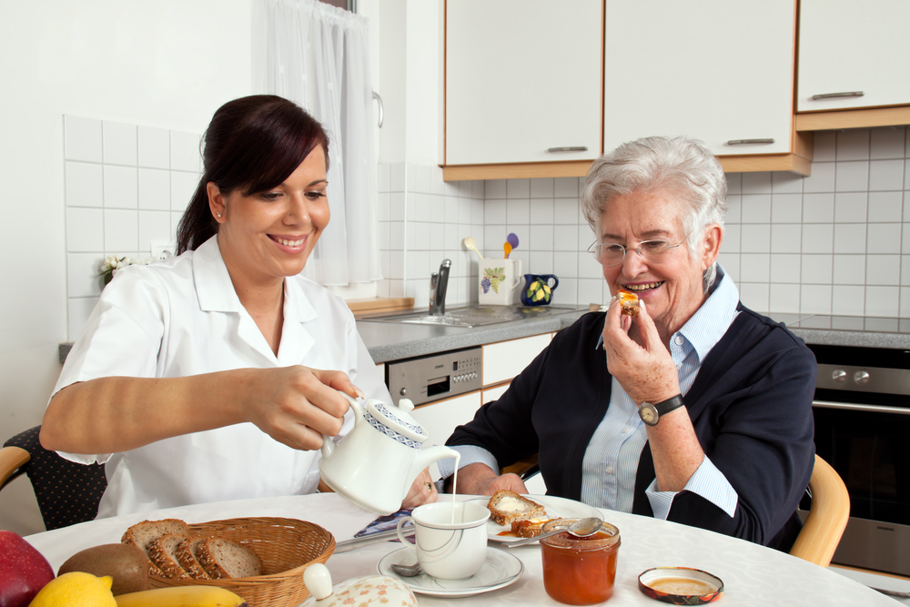 What to Expect from your Staff in a Home Care Agency